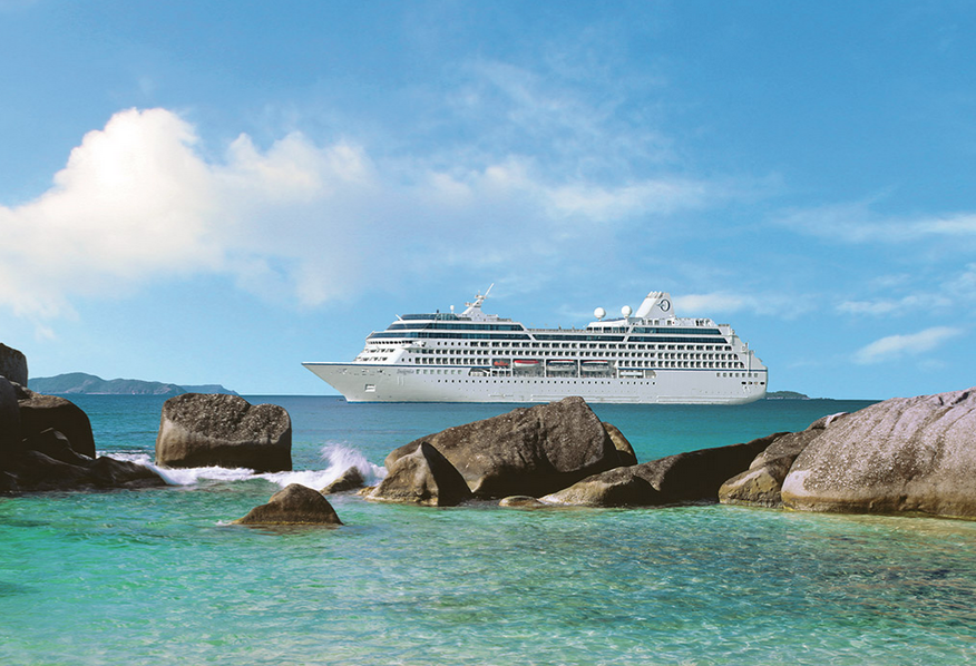 Cruising Again by November? Industry Association Lays Out Formula to Start Sailing