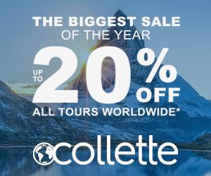 Collette Digital Campaign
