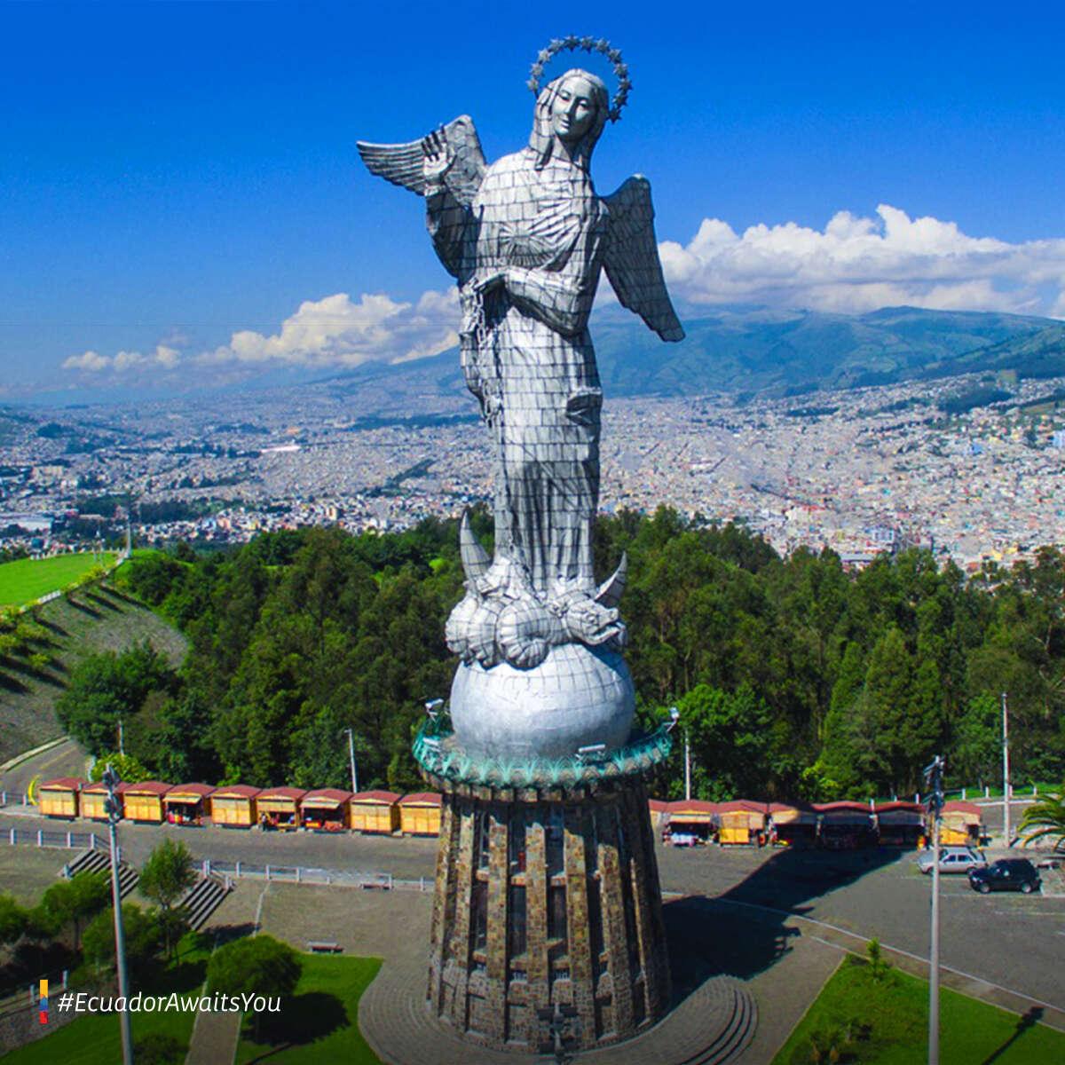 April 9 / Quito – Swissotel Quito