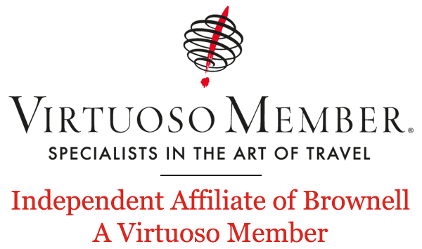 Virtuoso Member Affiliated with Brownell Travel