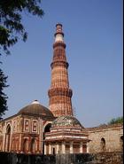 See amazing Delhi in India