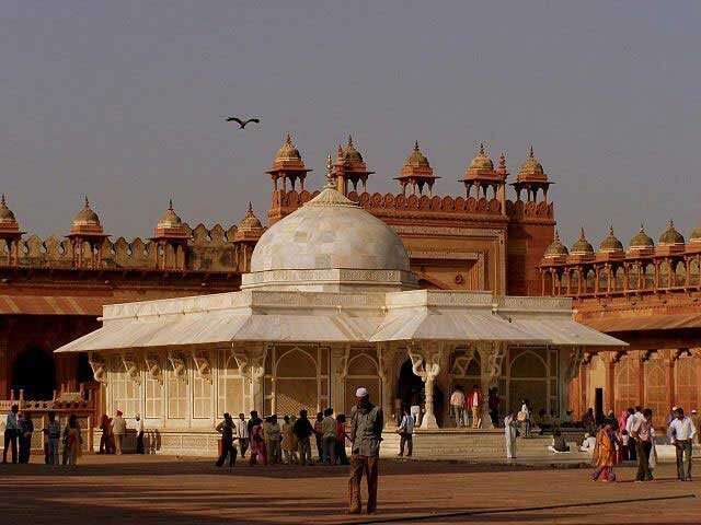 Jaipur is a city which must be experienced!