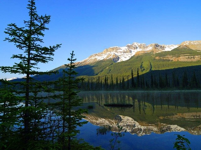 Jasper is one of Canada's most-loved national parks.