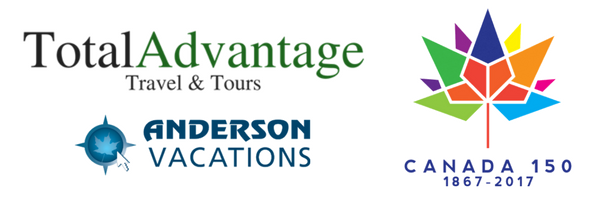 An unforgettable vacation awaits in Northern Canada, from Total Advantage Travel & Anderson Vacations.