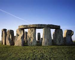 Stonehenge - Anglican Heritage Pilgrimage