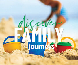 Family Vacations by Journeys