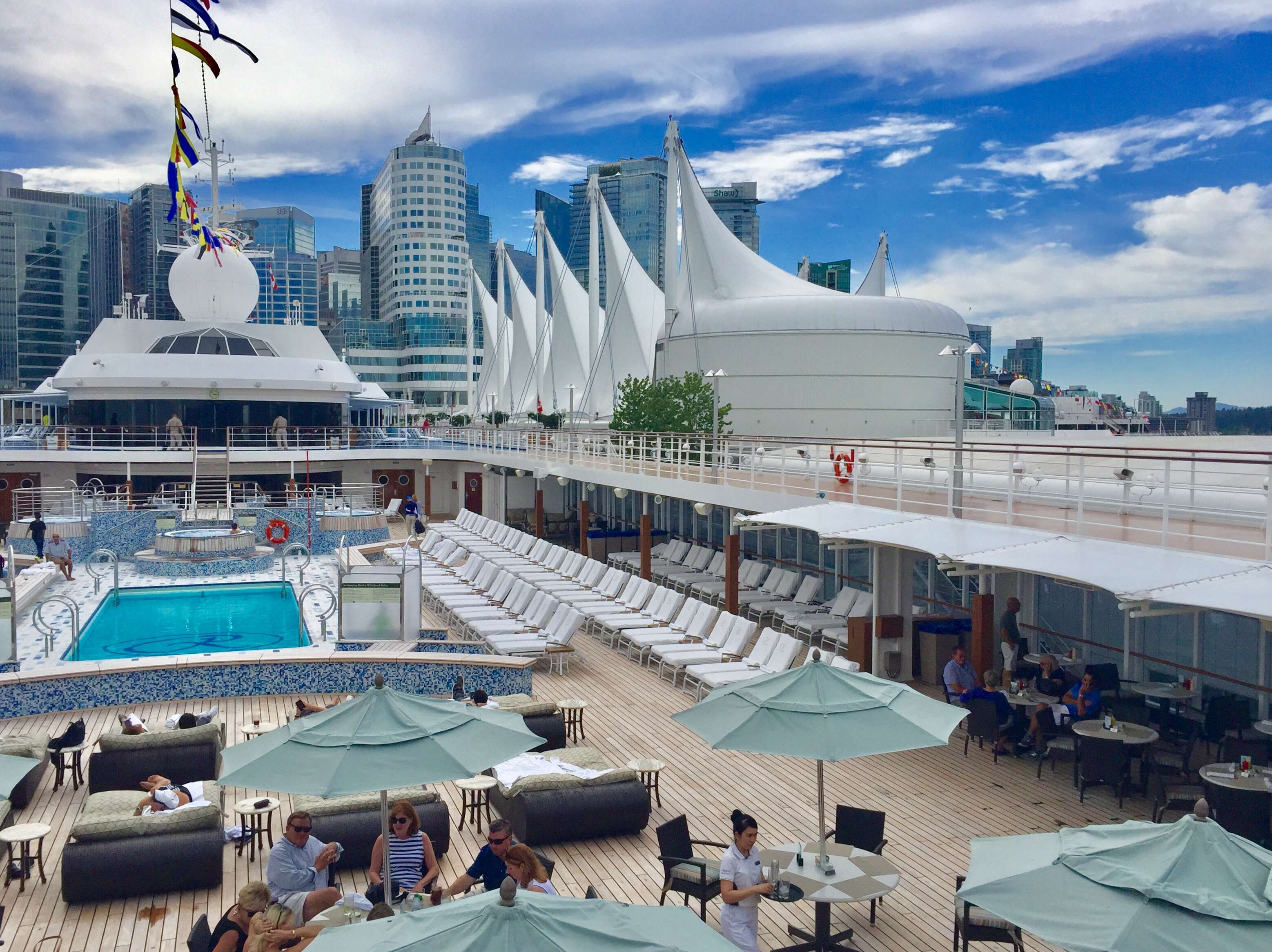 4 Tips for Pre- and Post-Cruise Extensions