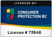 Consumer Proctection BC