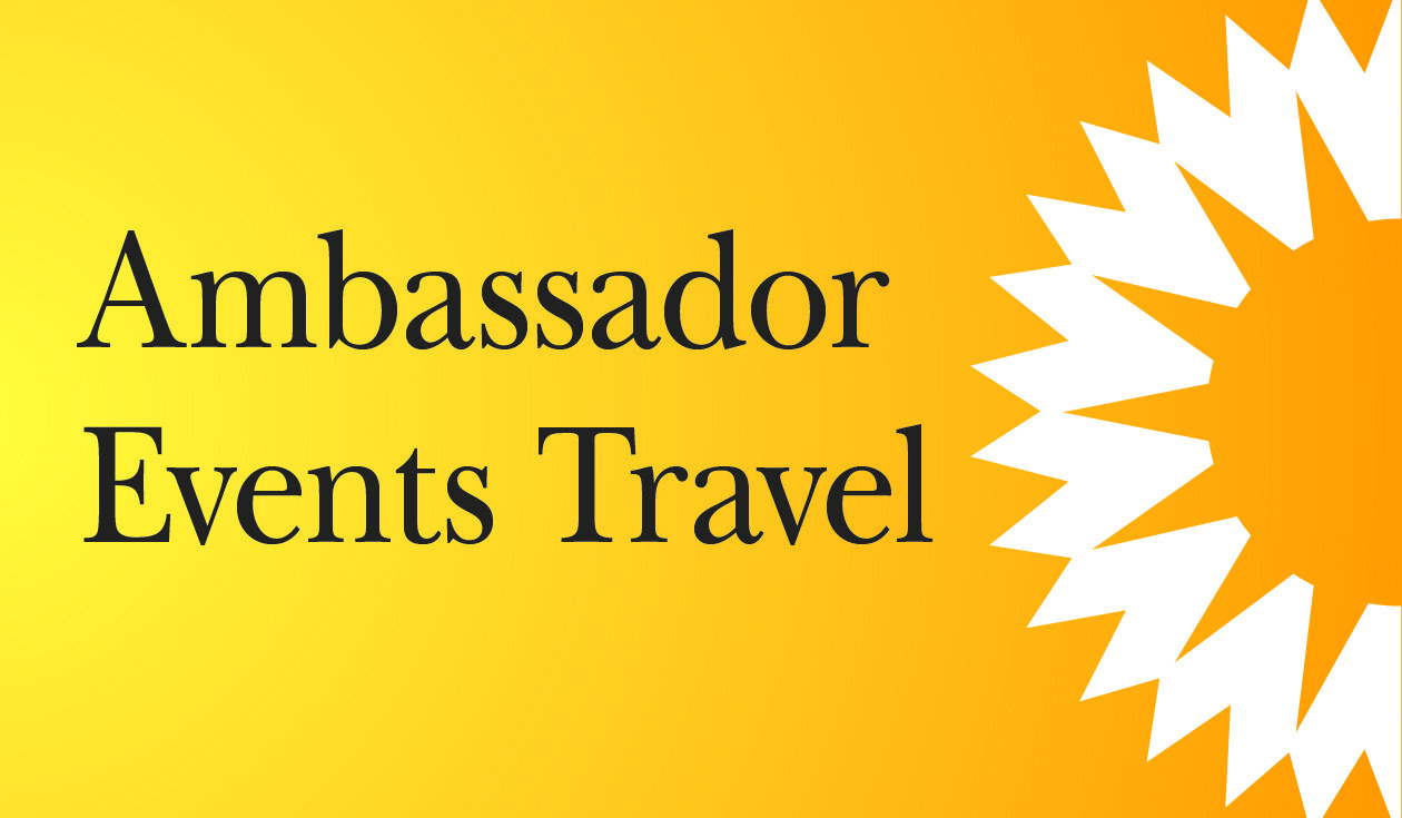 Ambassador Events Travel LLC