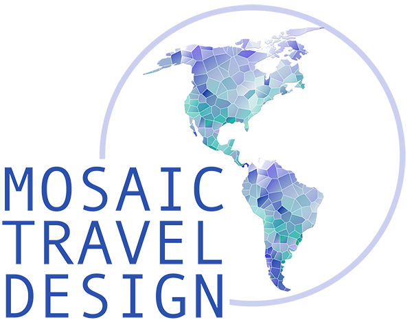 Mosaic Travel Design