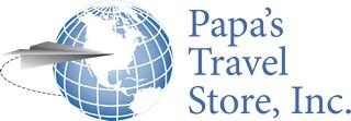 Papa's Travel Store