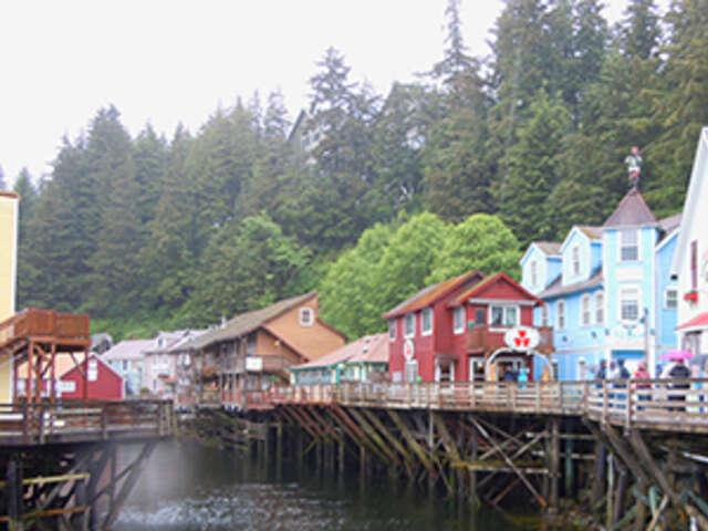 Discover Glacier National Park, Hells Canyon & Washington Wine Country with Alaska Cruise