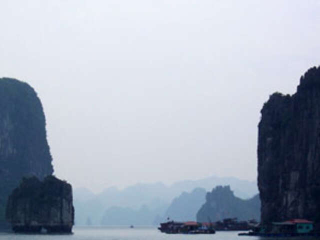 Exploring Vietnam & Cambodia