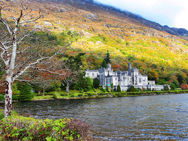 St. Patrick's Ireland