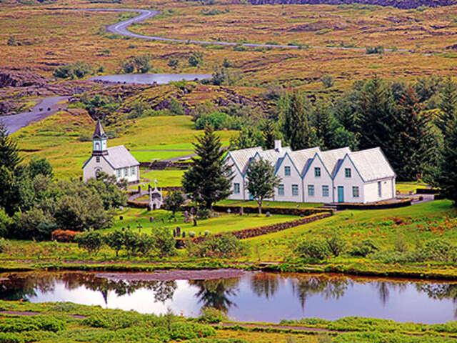 Inspiring Iceland