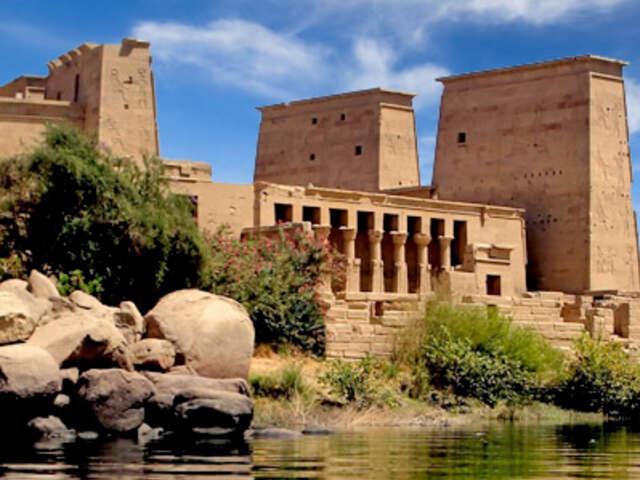 Splendors of Egypt & the Nile