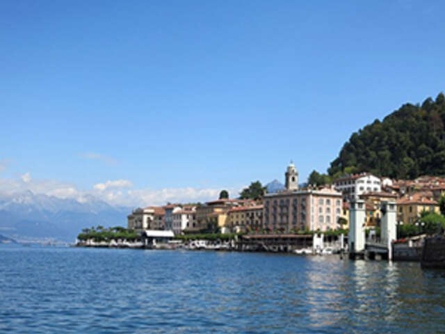 Romantic Rhine with Zurich, Mount Pilatus & Lake Como – Southbound