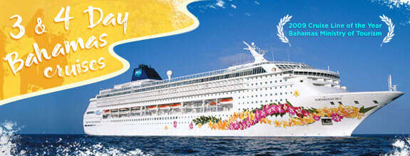 HOTEL & PARK BUNDLE on 4-DAY CUBA & BAHAMAS FROM MIAMI