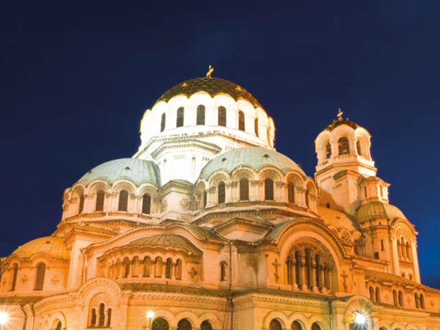 Treasures of the Balkans (Preview 2018)