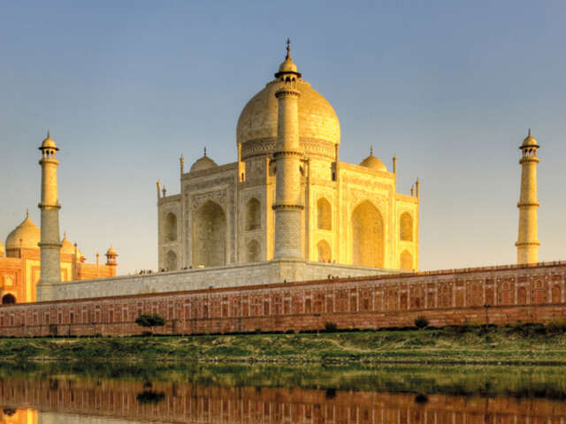 Grand India (Summer 2018)