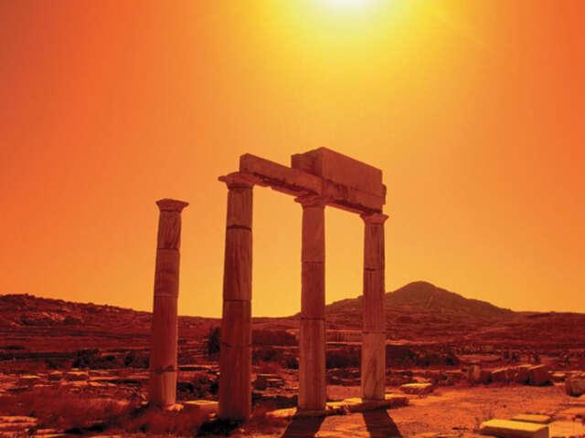 Glories of Greece (Winter 2018-19)
