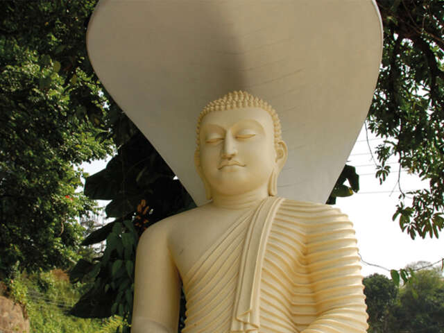 Classical Sri Lanka (Luxury Gold - Summer 2017)