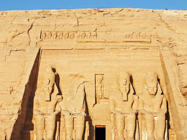 Jewels of the Nile Lake Nasser and Abu Simbel (Summer 2017)