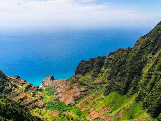 Best of Hawaii Moderate Summer 2017