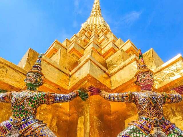 Bangkok Explorer 2017