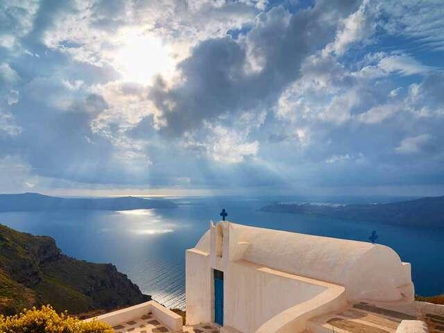 Best of Greece plus 4 Day Aegean Cruise Superior Summer 2018
