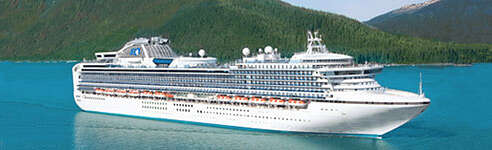 Alaska (CruiseTour - 13nt Grand Heartland Adventure Cruisetour 7B)