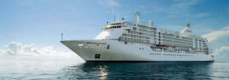 14-DAY PANAMA CANAL ROUND-TRIP FROM TAMPA