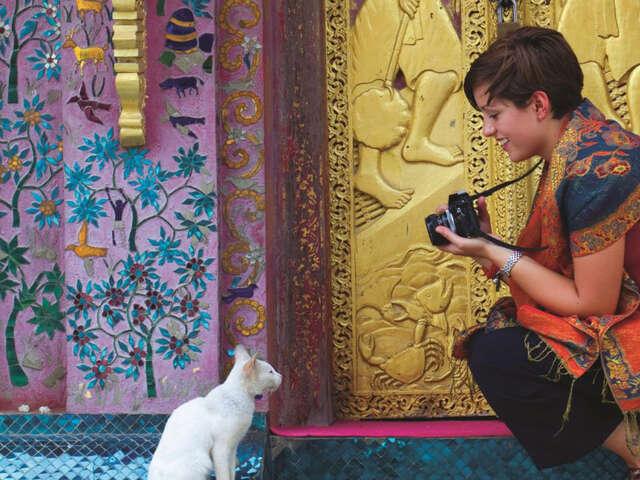 Asian Adventure (Until Mar 2018) (Start Bangkok, end Siem Reap)