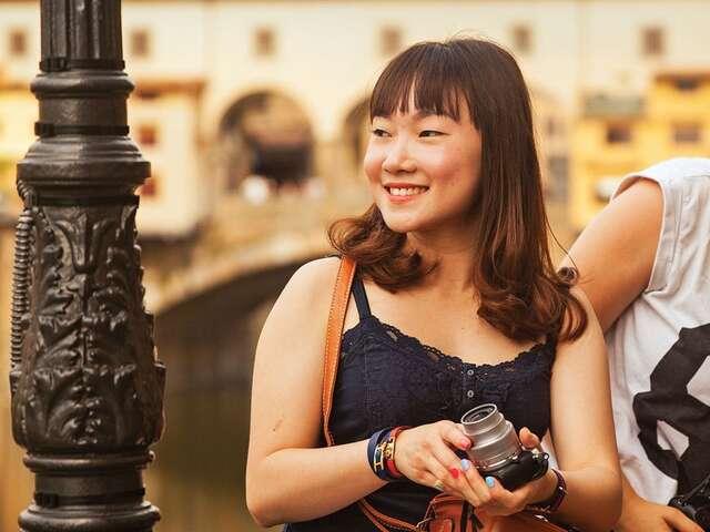 European Impressions (Start London, end London)