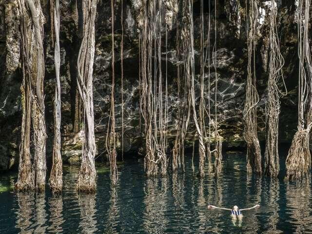 Tropical Trails (Start Cancun, end San Jose)