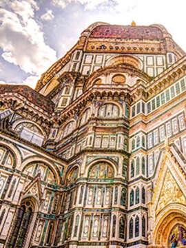 Florence Getaway 4 Nights