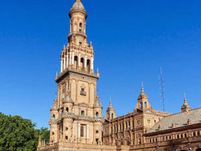 Discover Andalusia