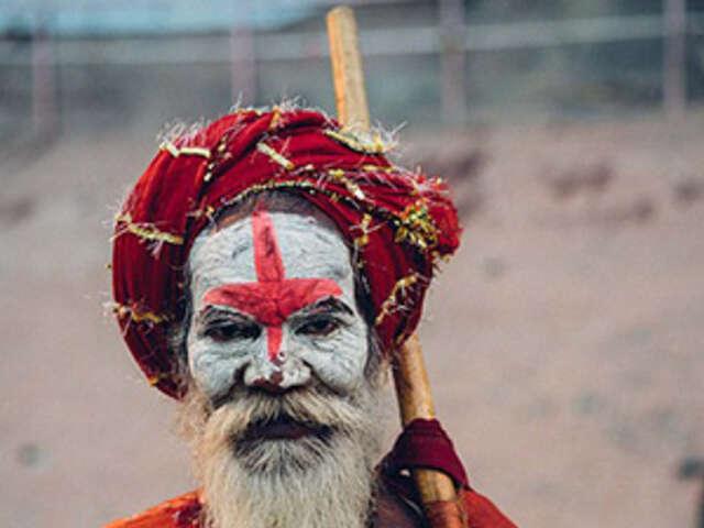 India Escape with Varanasi