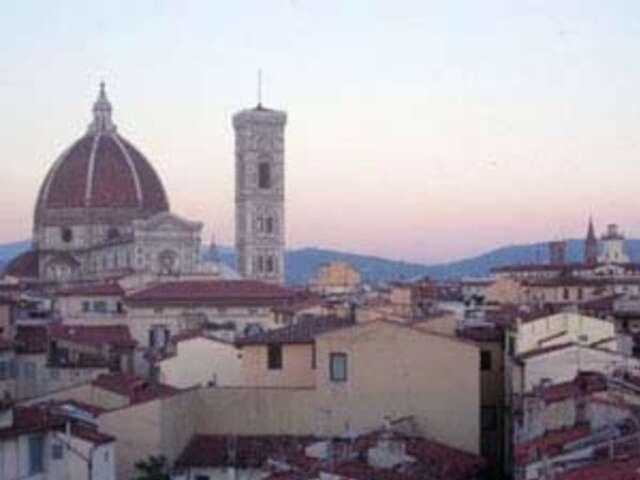 2 Nights Rome, 5 Nights Florence & 2 Nights Venice