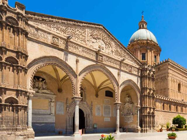 Highlights of Sicily Summer 2018