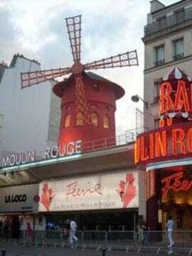 2 Nights London & 2 Nights Paris