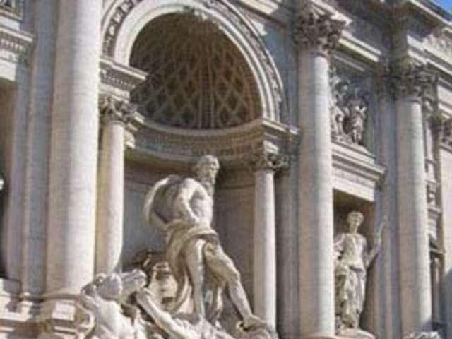 4 Nights Rome, 3 Nights Paris & 2 Nights London