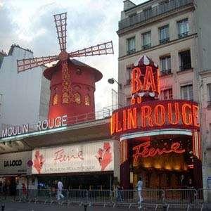 3 Nights London & 5 Nights Paris