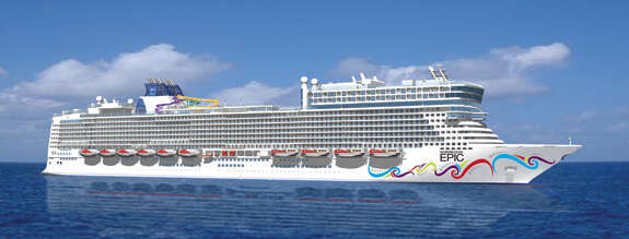 5-DAY WESTERN CARIBBEAN FROM ORLANDO (PORT CANAVERAL) - VARIATION