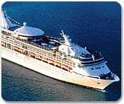10-DAY WESTERN CARIBBEAN FROM NEW ORLEANS