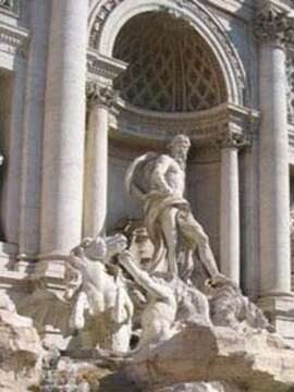 3 Nights Rome, 5 Nights Paris & 3 Nights London