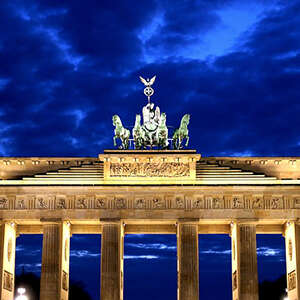 Danube Dreams with 2 Nights Berlin – Eastbound