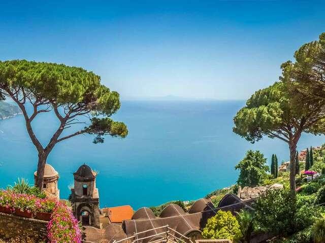 Splendours of Italy Summer 2018