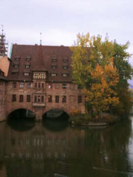 Christmastime from Basel to Prague – Cruise Only
