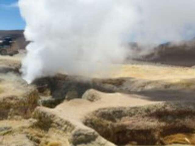 Andean Crossing (Until Jan 2019) (With Inca Trail Trek, start Lima, end Salta)